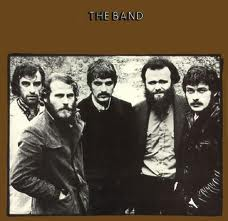 The-Band-cover